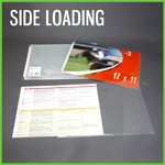 Keepfiling 17x11 Side Load Sheet Protectors