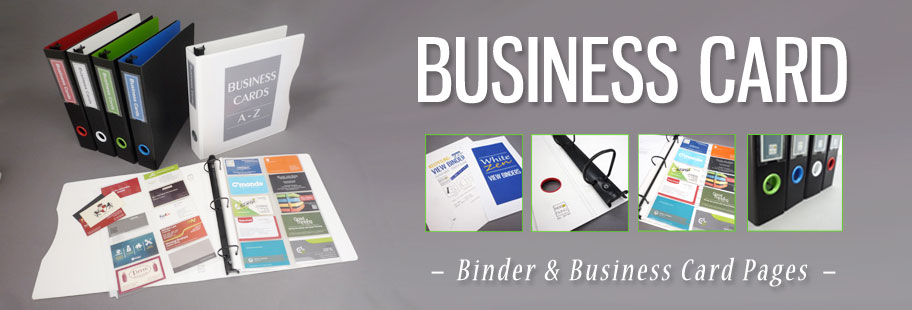 Business card binder organization kits business card holder sheets business card binder organization colourmoves