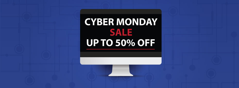 Cyber Monday Sale 2017 - Keepfiling Binders and Sheet Protectors