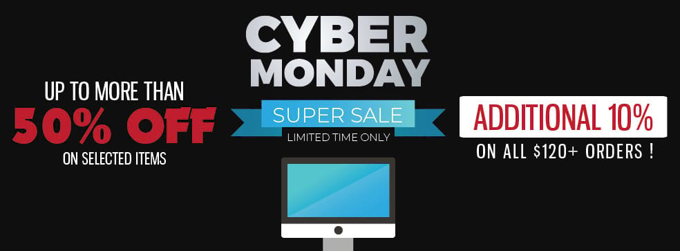 2020 Keepfiling Cyber Monday Sale