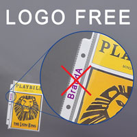 Logo Free Sheet Protectors by Keepfiling