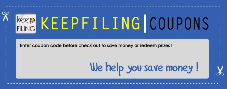 Keepfiling Coupon codes/ / / / / / / / / / / />