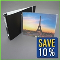 14 x 11 Binder and Sheet Protectors
