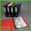 CD Binder Set