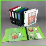 Keepfiling Gardening Binder Set